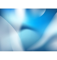 Blue abstract background  eps10 vector