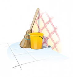 household equipment vector image
