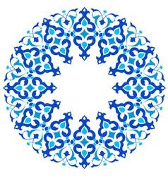 Ottoman motifs design series with thirty three vector
