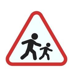 School sign vector