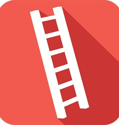 Ladder Icon vector image