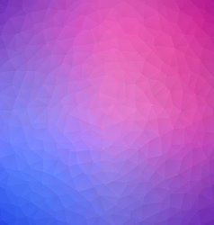 Geometric triangular low poly style graphic vector
