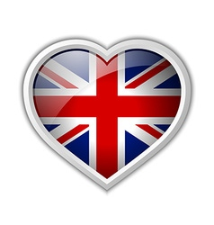British heart vector