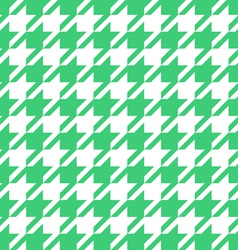 experimental green and white texture vector image vector image
