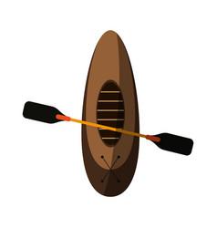 Boat icon image vector