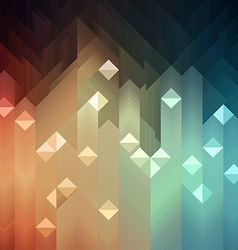 Colorful Mosaic vector image
