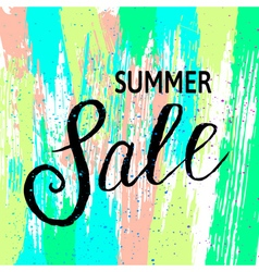 Summer sale3 vector