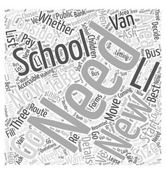 Three weeks to go word cloud concept vector
