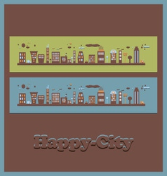 City2 vector