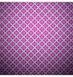 Lavender seamless pattern with square swatch vector