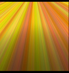 ray light background design vector image vector image