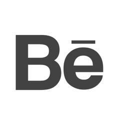 Behance vector