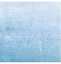 Blue textured background vector