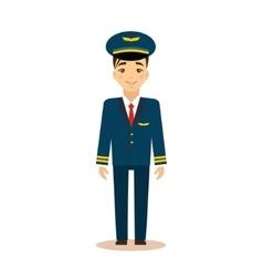 Captain vector