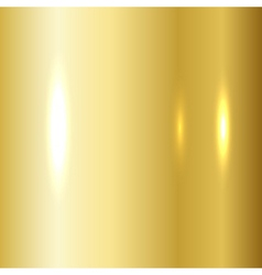 Gold texture smooth material light vector