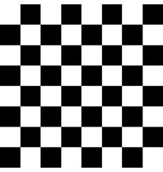 modern chess board background design vector image