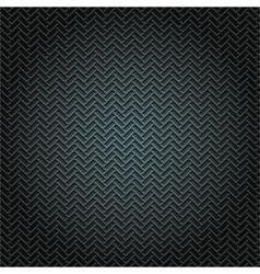 metal plate element vector image