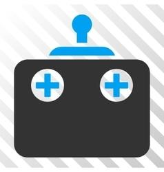 Remote control eps icon vector