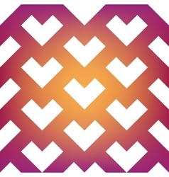 Seamless abstract pattern abstract vector image vector image