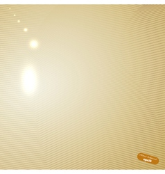 Abstract background with mesh and glows vector image