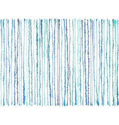 Blue purple splatter grunge lines background vector