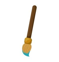 Brush icon paint design graphic vector