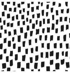 Brush pattern seamless texture background vector