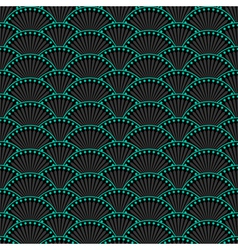 Retro seamless5 vector image