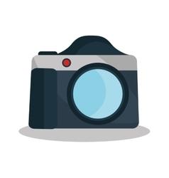 Camera photography design vector