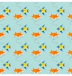 Kite background vector