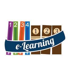 E-learning concept vector