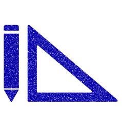 Project design icon grunge watermark vector