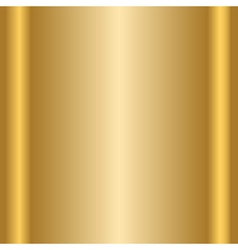 Gold texture seamless pattern ribbon vector