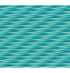 Seamless bright horizontal abstract pattern vector