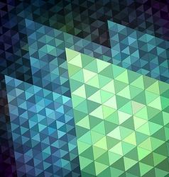 Vivid mosaic vector