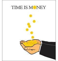 Making money vector