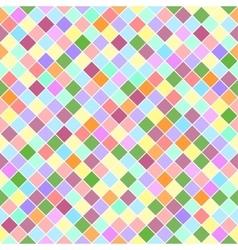 Squares Mosaic Pattern vector image vector image
