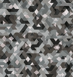 Abstract background camouflage style vector