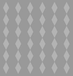 tile black and grey background or pattern vector image