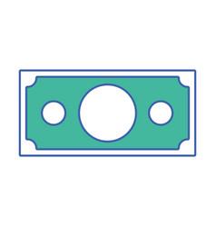 Finance bill dolar cash money vector