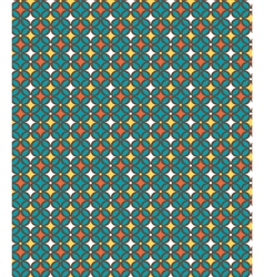 Seamless bright abstract pattern vector