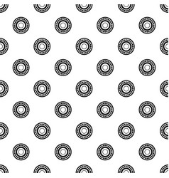 Bearing pattern vector