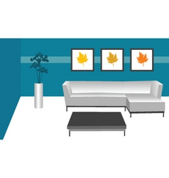 contemporary vector image