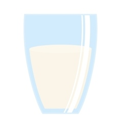 Milk beverage drink design graphic vector