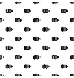 Electric motor pattern vector