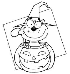 Royalty free rf clipart cartoon character vector