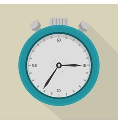 Timer icon design vector