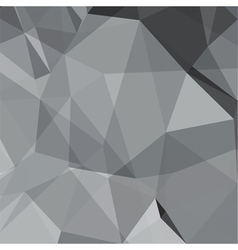 2295dark polygonal background vector