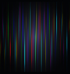 abstract background from multicolore bright strip vector image vector image