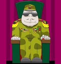 Dictator vector